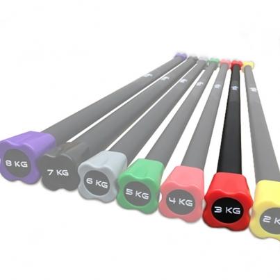 MD1137-3KG Бодибар Fitex, 3 кг