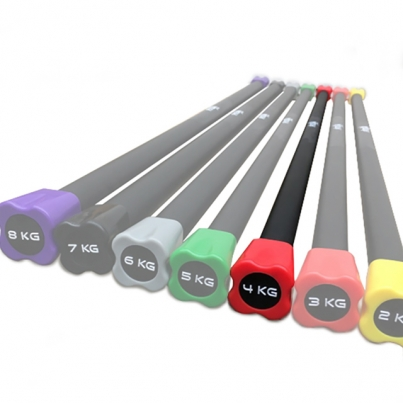 MD1137-4KG Бодибар Fitex, 4 кг