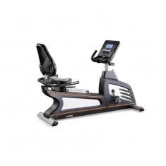 Горизонтальный велотренажер FITEX A2100G